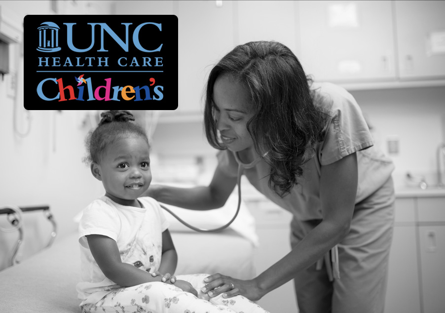 UNC Healthcare Children's Hospital